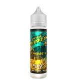 Twelve Monkeys - Mangabeys E-liquid 60ml Shortfill